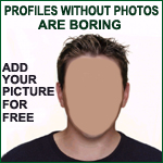 Image recommending members add Freak Passions profile photos